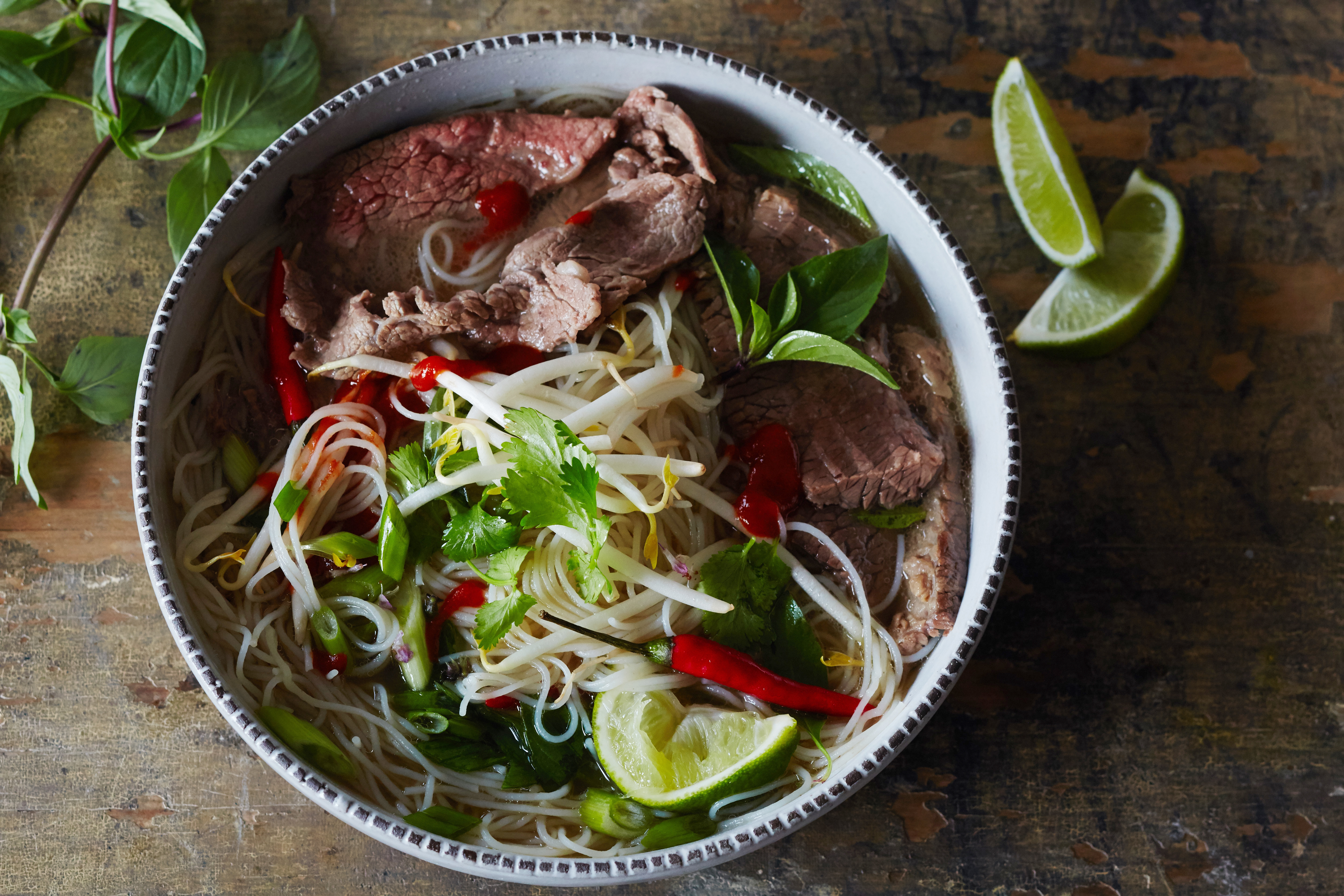 How To Make Pho The Best Method For Most Home Cooks Kitchn