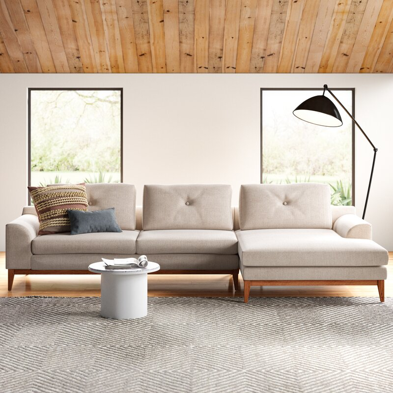 12 Deep Cozy Couches 2021 Comfiest Deep Sofas For Lounging Apartment Therapy