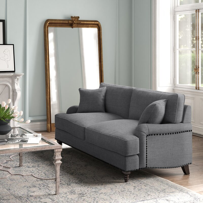 11 Best English Roll Arm Sofas 2021 Apartment Therapy