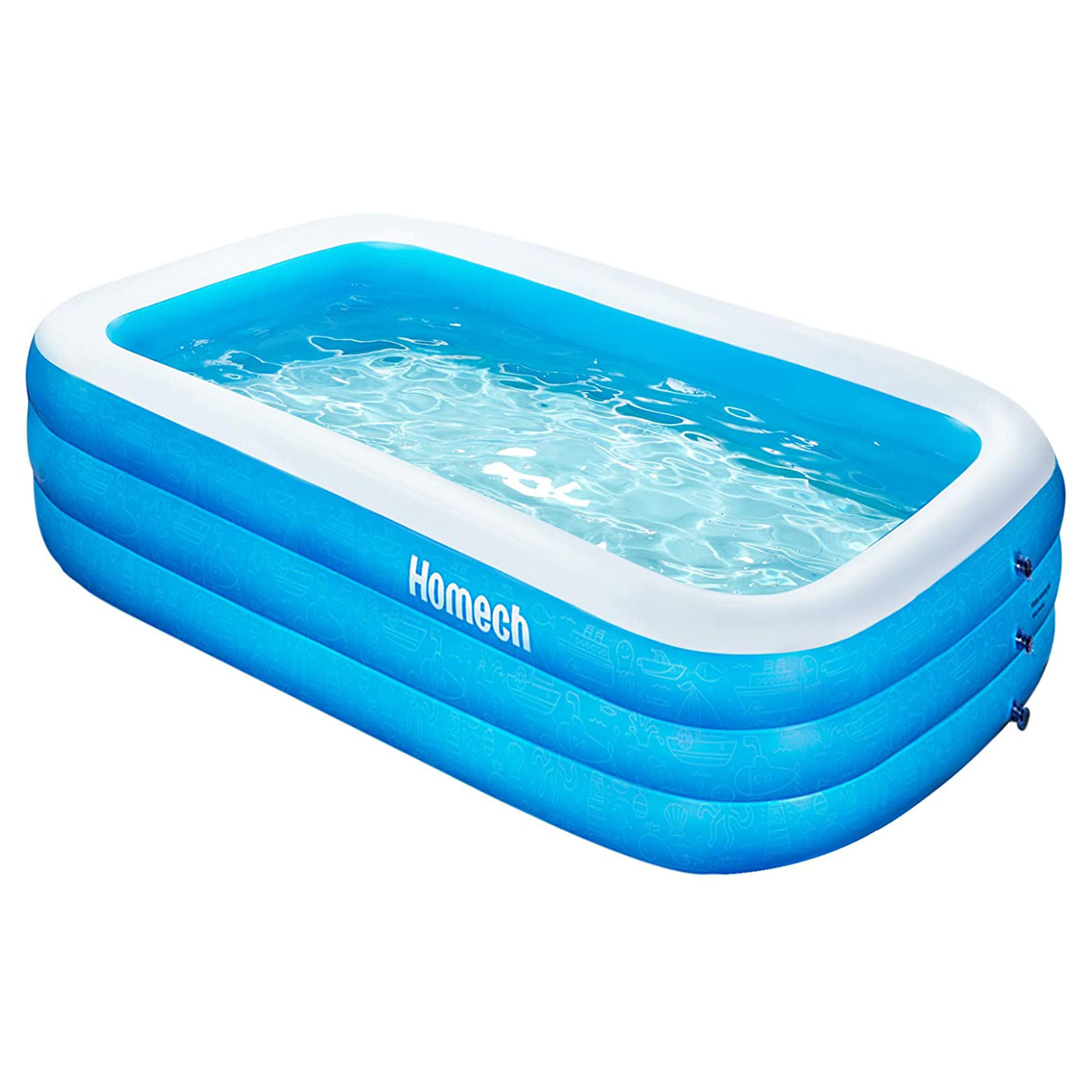5 Best Portable Pools 2021 Apartment Therapy