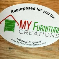 MY Furniture Creations