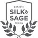 Silk and Sage Design Studio
