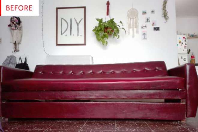 Sofas Apartment Therapy