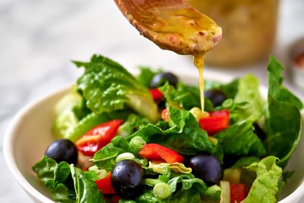 Essential Salad Dressing Recipes   Kitchn