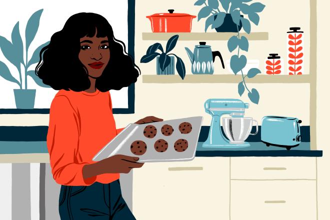 Home Essentials for the Domestic Maven