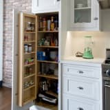 Daniel S Gorgeous Kitchen Re Design Kitchn