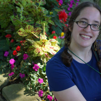 Photo of Zoe Fenson