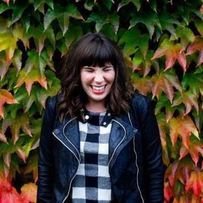 Katie  Currid