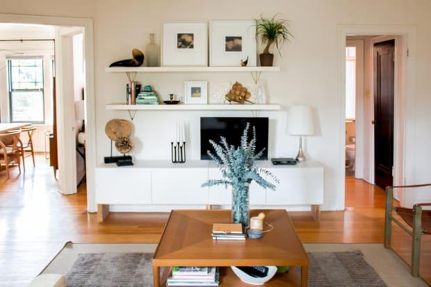 Design. 5 Genius Ways To Arrange A Long, Narrow Living Room. Projects