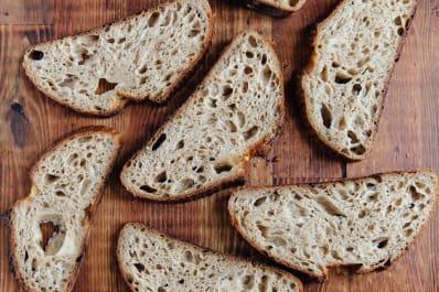 debunking the 10 myths of sourdough starter kitchn