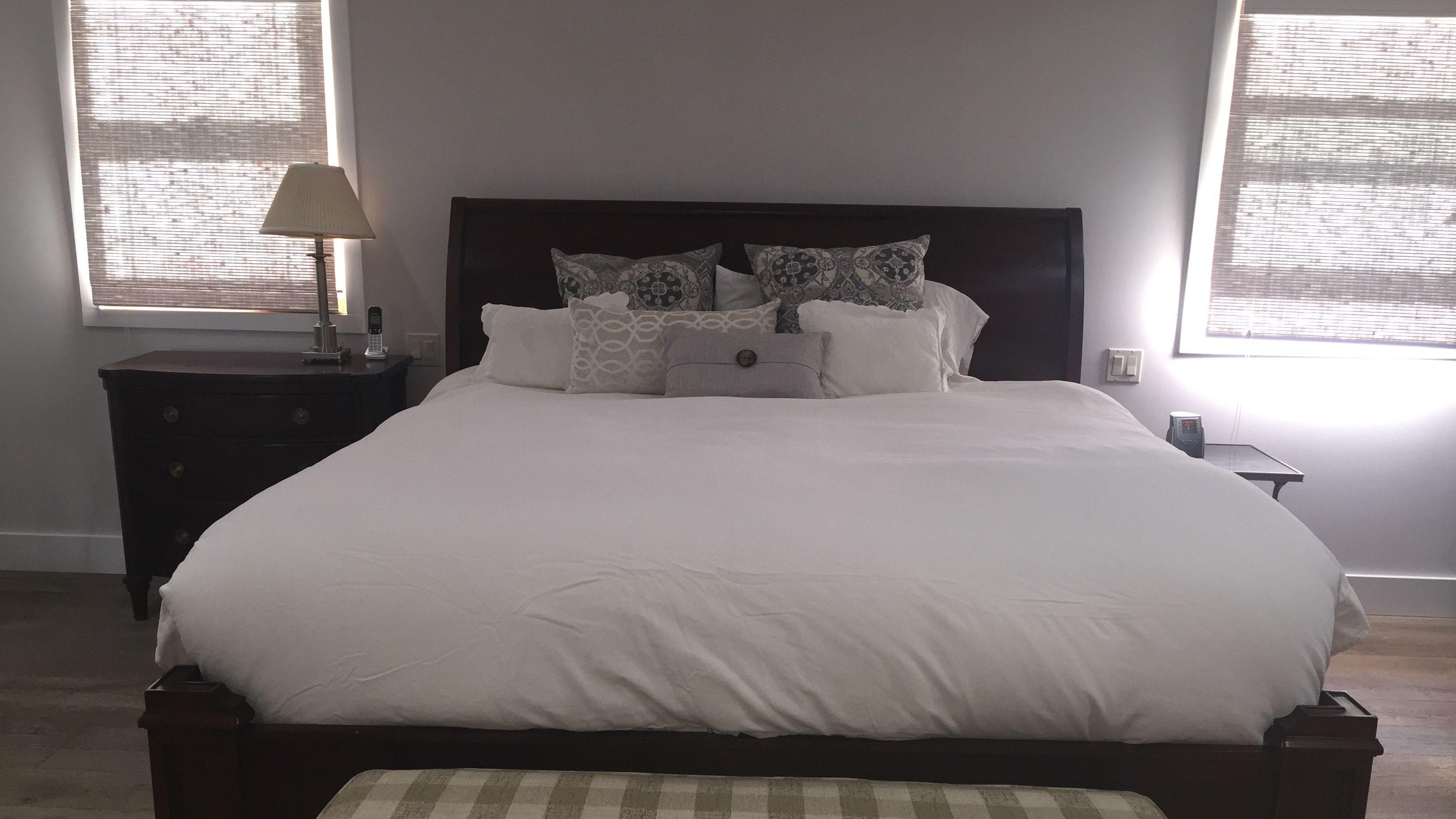 Martha Stewart By Bernhardt Bedroom Set Apartment Therapy S Bazaar