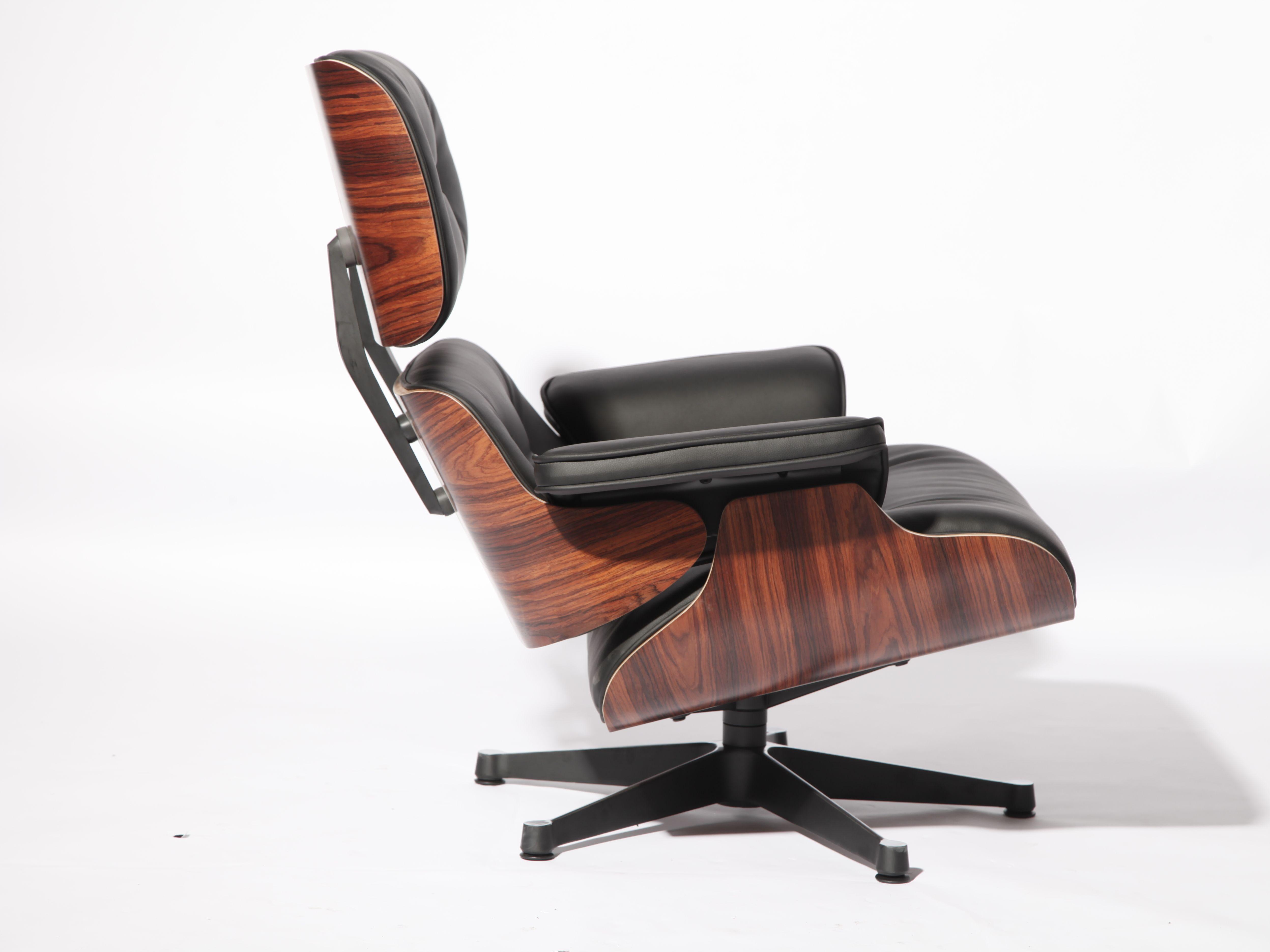 Vitra Lounge Chair Replica classic lounge chair replica - free shipping