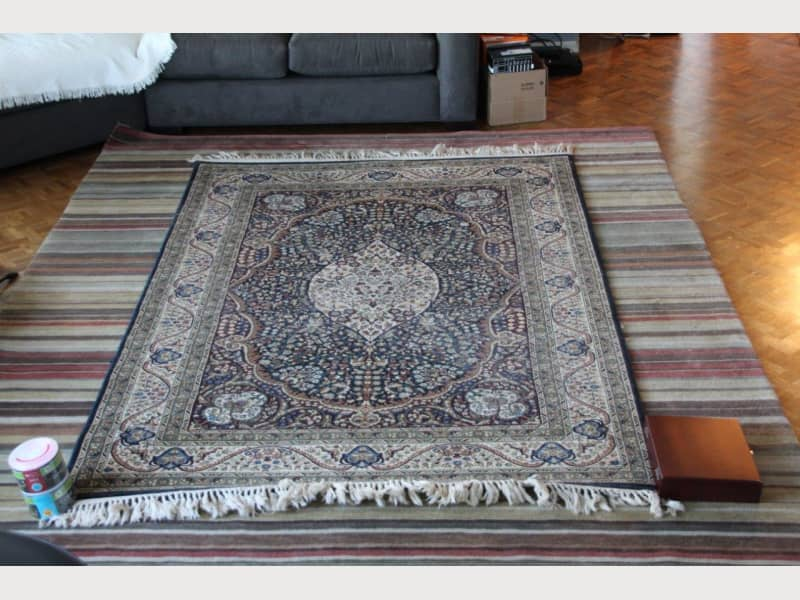Area Rugs - Apartment Therapy's Bazaar.