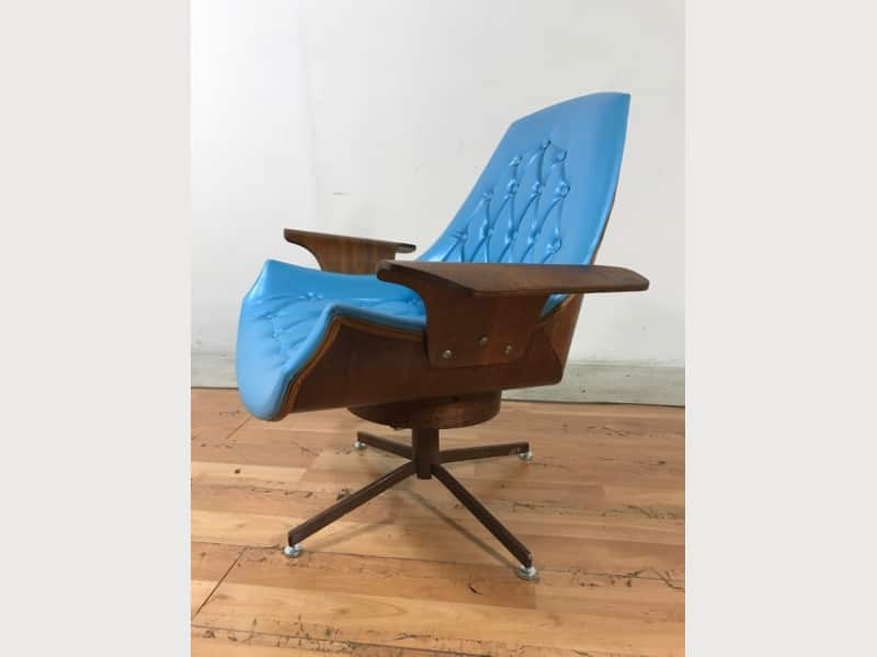 Bat Arms Rest Chair By Plycraft Apartment Therapy S Bazaar
