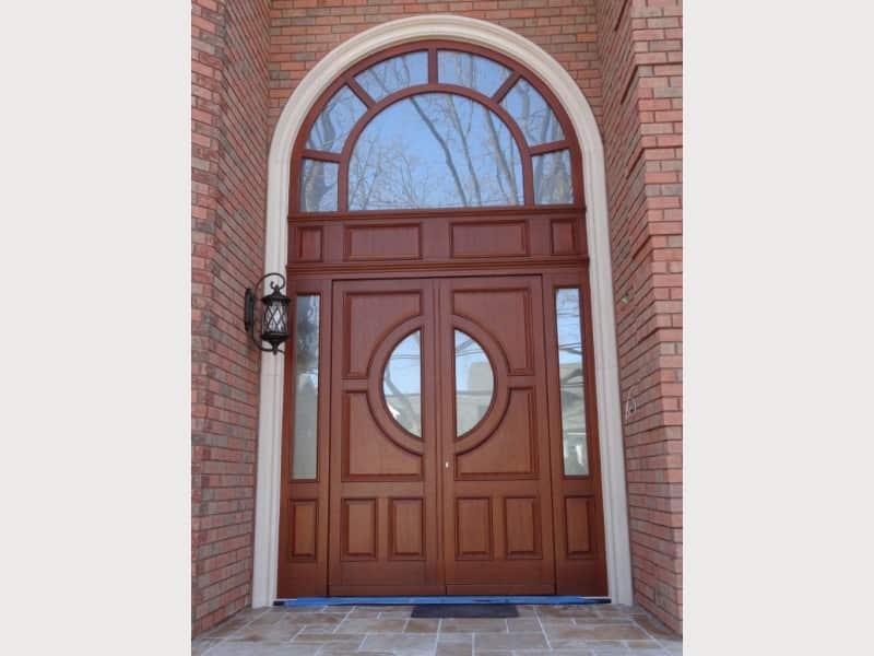 European Exterior Doors Apartment Therapys Bazaar