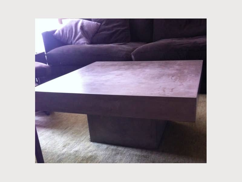 Cb2 Element Coffee Table Apartment Therapy S Bazaar