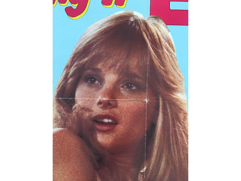 Jacqueline Lorians Nude Photos 38