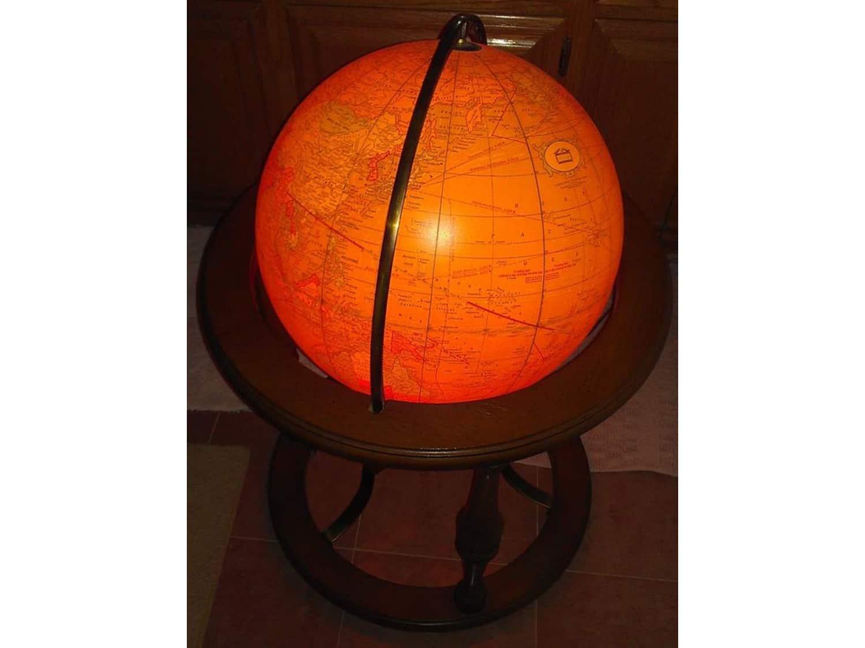 Cram Globe dating