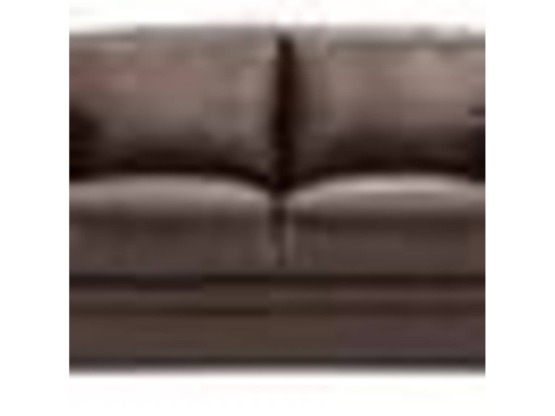 Enjoyable Raymour Flanigan Brown Marsala Leather Loveseat Uwap Interior Chair Design Uwaporg