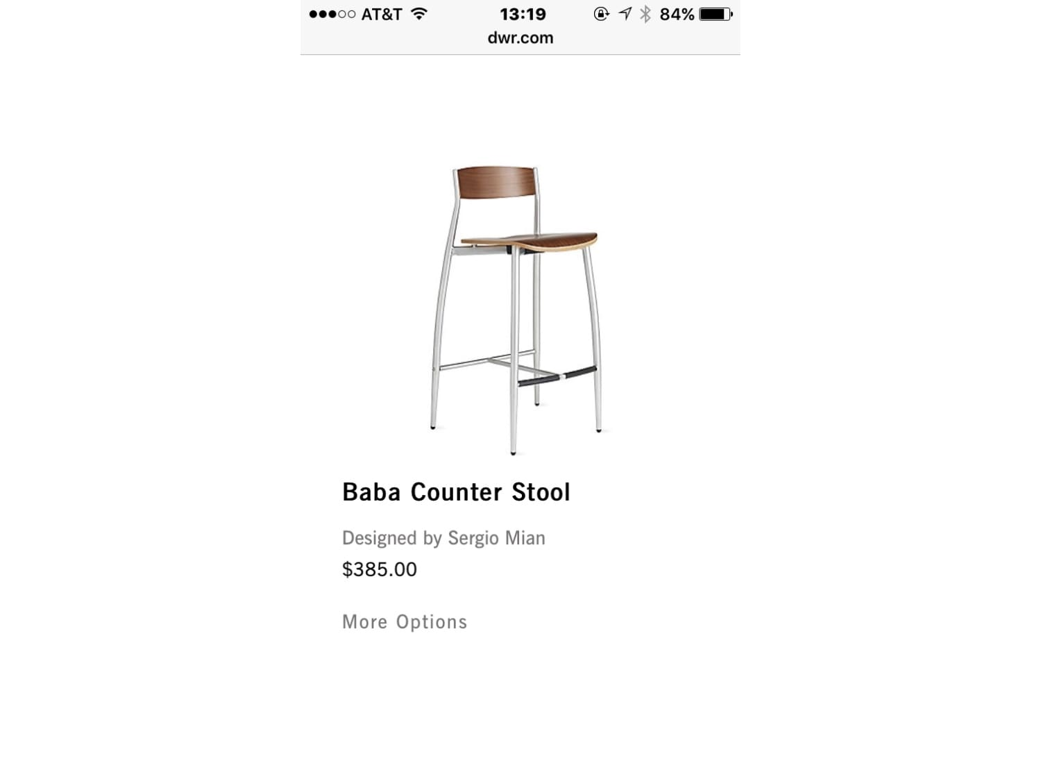 Fantastic Baba Stools Design Within Reach By Sergio Mian Apartment Creativecarmelina Interior Chair Design Creativecarmelinacom
