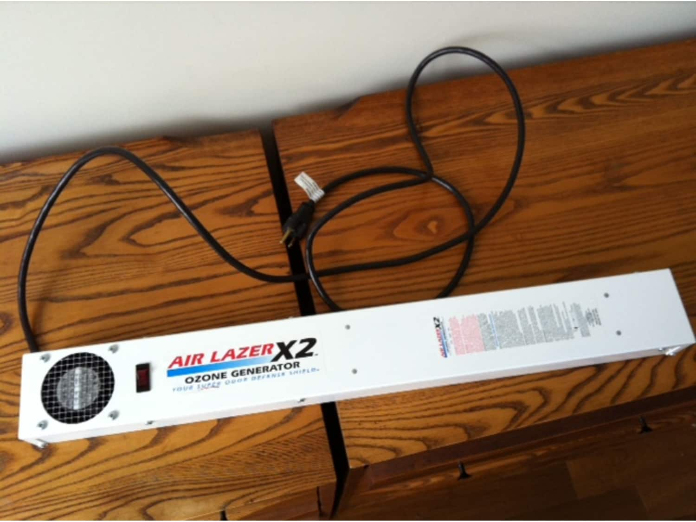 Ozone Generator, AirLazar x2