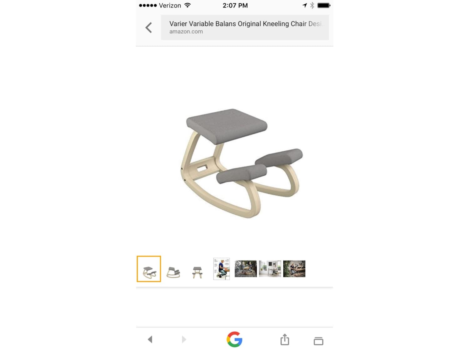 Super Varier Balans Desk Chair Apartment Therapys Bazaar Gmtry Best Dining Table And Chair Ideas Images Gmtryco