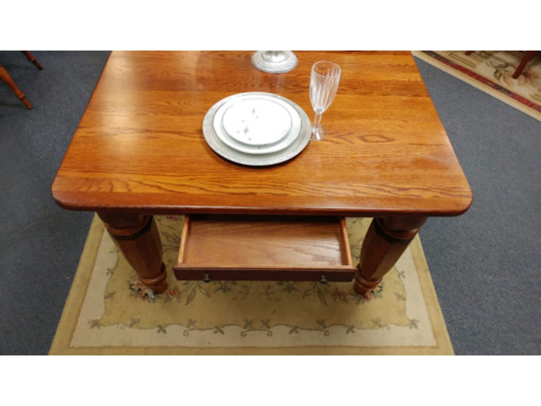 Lexington Bob Timberlake Farmhouse Dining Table Apartment Therapy S Bazaar