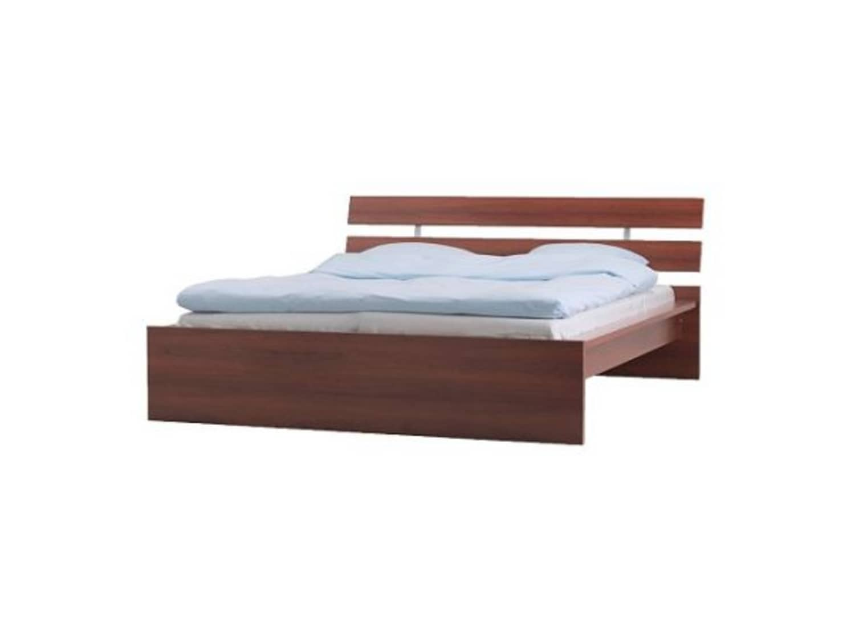 Queen Size Ikea Hopen Bed Frame Apartment Therapy S Bazaar