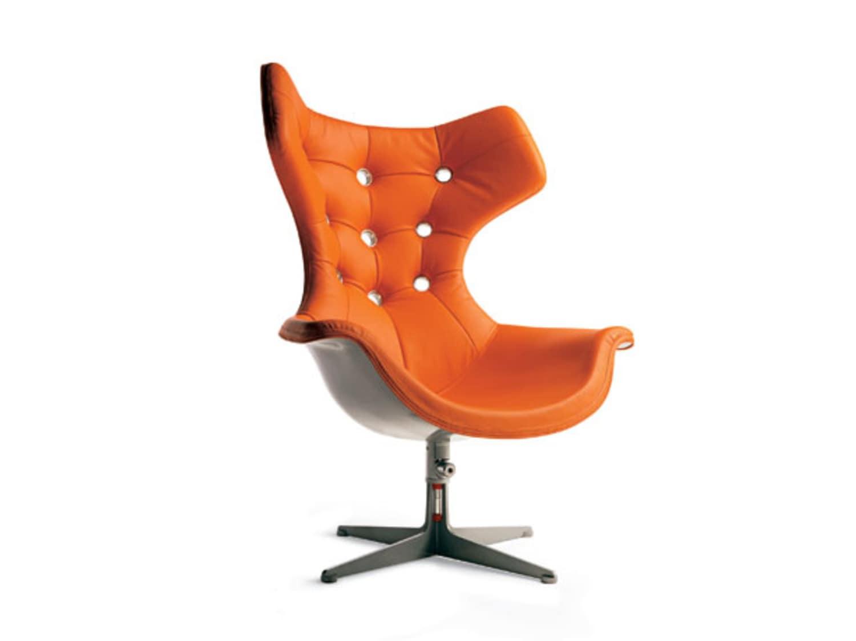 Poltrona Regina Frau.Poltrona Frau Regina Ii Chair And Ottoman