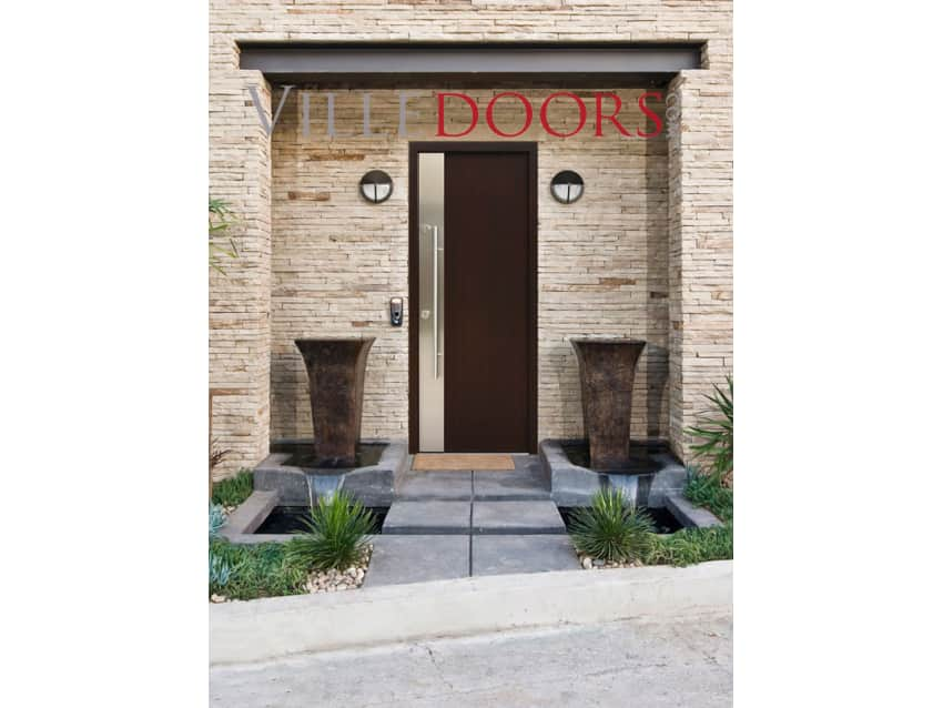 Modern Entry Doors Apartment Therapy Marketplace Classifieds