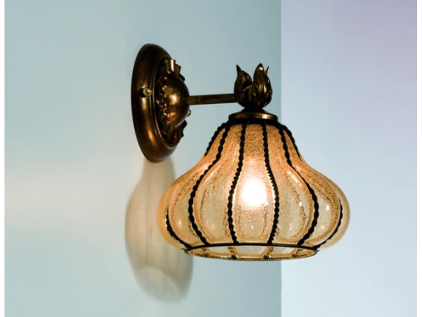 Siru Carro Handmade In Italy Wall Sconces Apartment Therapy