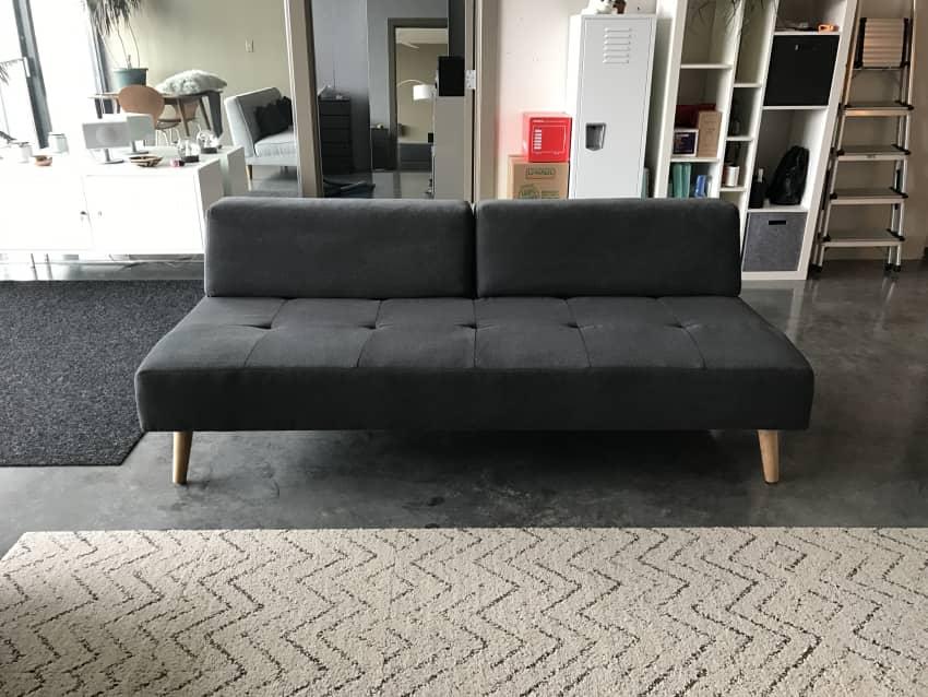 Merveilleux West Elm Retro Tillary Sofa