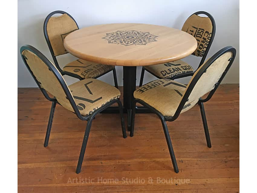 unique kitchen tables modern transitional dining unique kitchen table chairs apartment therapy marketplace