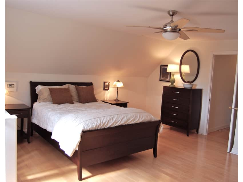 Marvelous Baronet Java Bedroom Set
