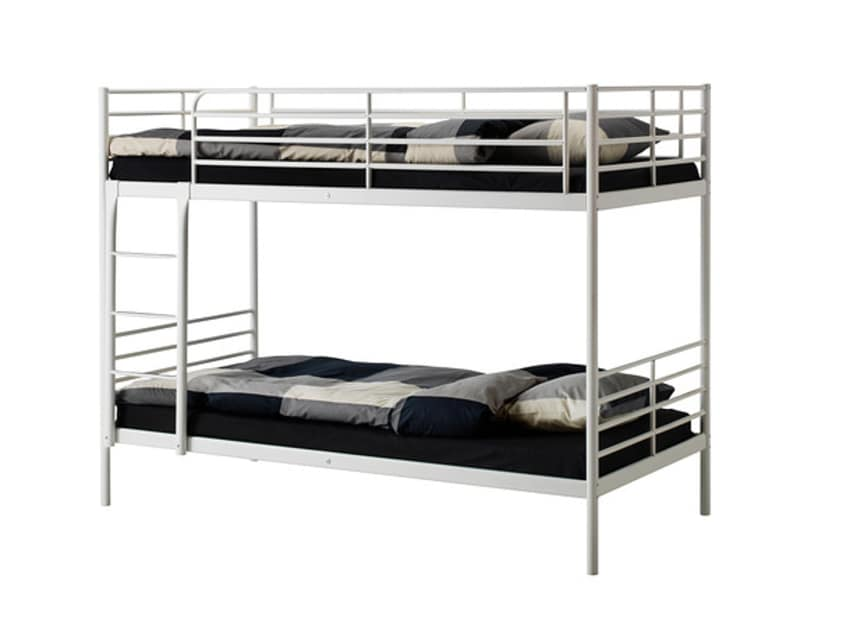 Tromso Bunk Bed Frame with Hardware - Apartment Therapy Marketplace ...