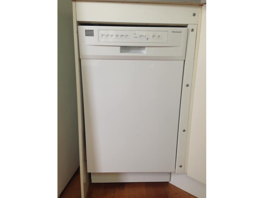 All New Oven Refrigerator Dishwasher Microwave