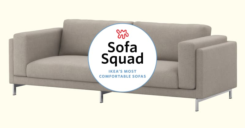 SofasApartment Bestamp; Most Ikea The Comfortable Therapy I29WYEDH
