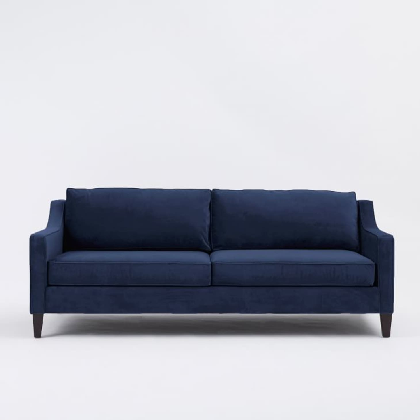 Most At The Comfortable Sofas West ElmTestedamp; Reviewed ...