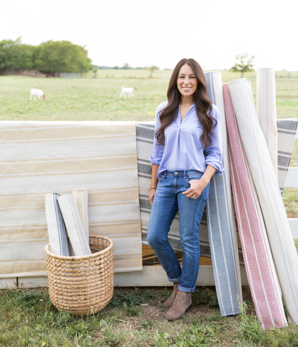 We Are So In Love With Joanna Gaines New Rug Collection Apartment