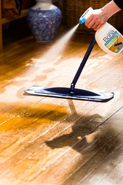 The Ultimate Guide To Cleaning Hardwood Floors Apartment Therapy