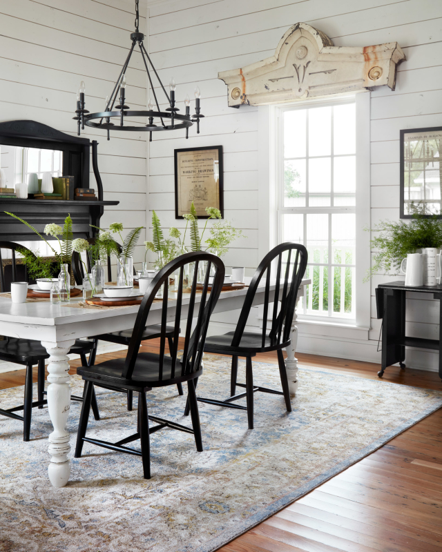 We Are So in Love with Joanna Gaines' New Rug Collection ...