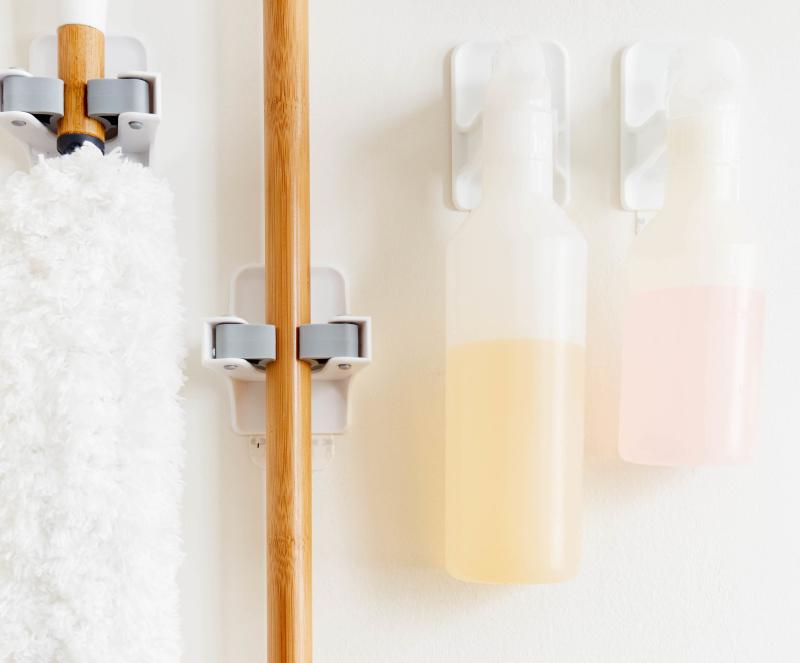 5 Tiny Projects To Make 1 Super Organized Kitchen Kitchn