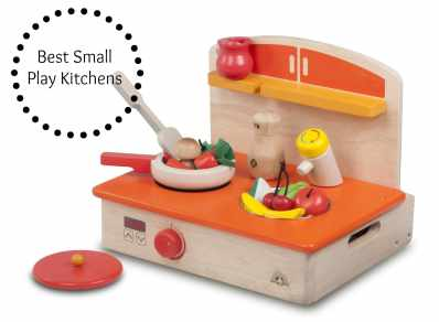 small play kitchens