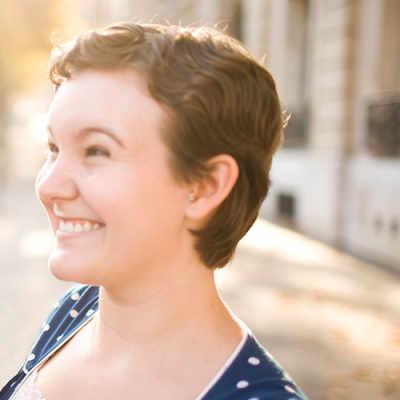 Photo of Carolyn Purnell