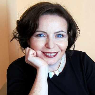 Photo of Laura Pazzaglia