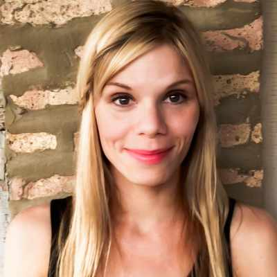 Julia Brenner