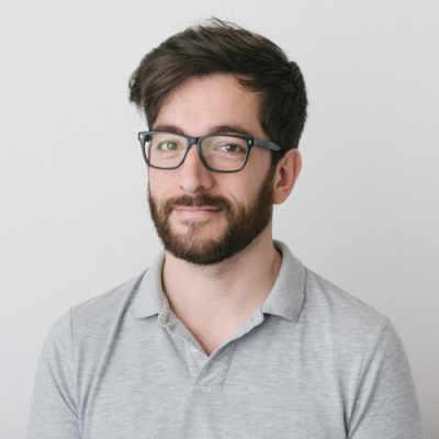 Federico Paul