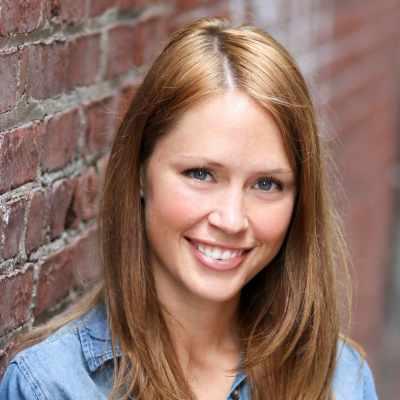 Elise Hinchey