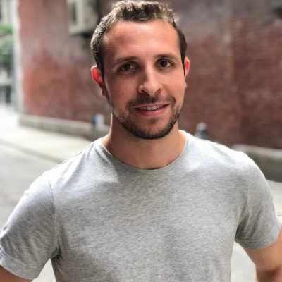 Chris Mainenti