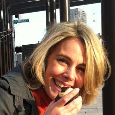 Photo of Bethany Seawright